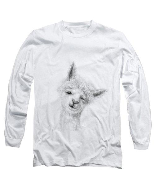 Carolyn Long Sleeve T-Shirt