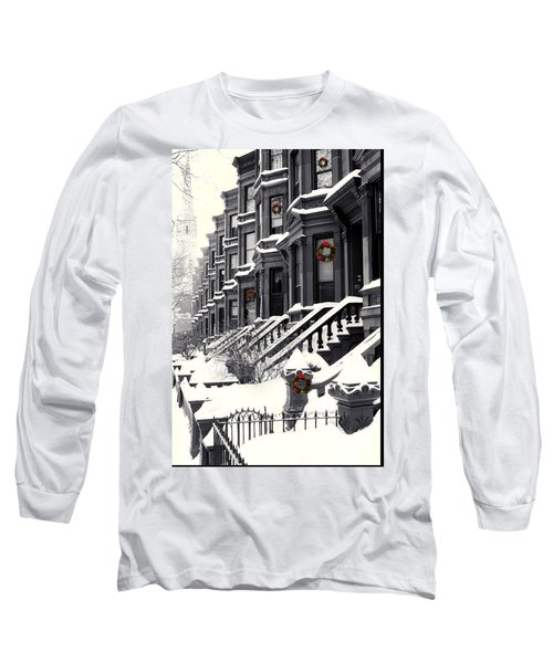 Carroll Street Long Sleeve T-Shirt