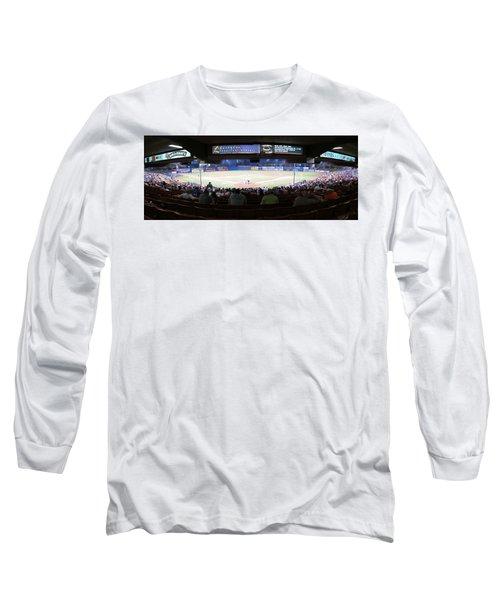 Cashman Long Sleeve T-Shirt