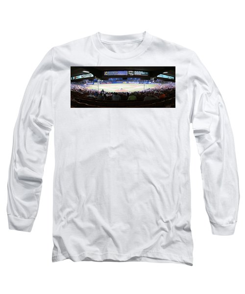 Cashman Long Sleeve T-Shirt