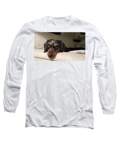 Cassie Long Sleeve T-Shirt