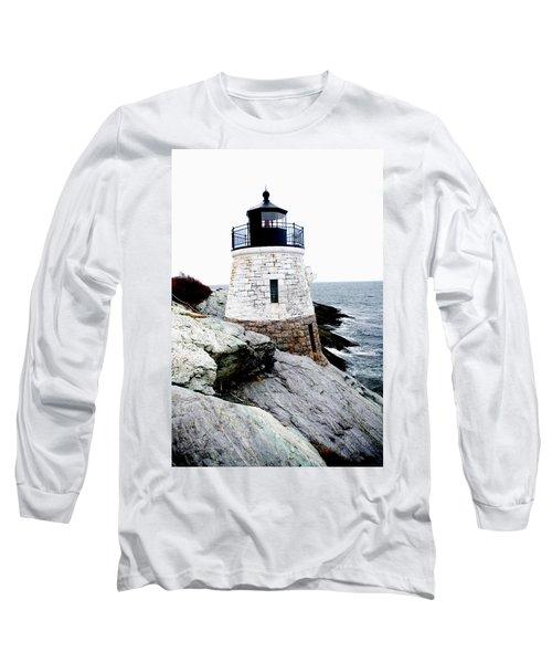 Castle Hill Light Long Sleeve T-Shirt