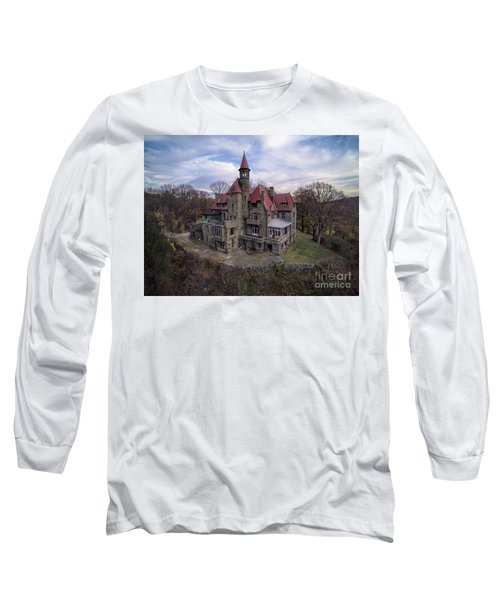 Castle Rock Long Sleeve T-Shirt
