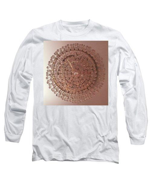 Castle Rose 02 Long Sleeve T-Shirt