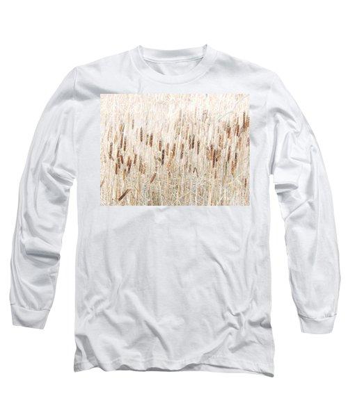 Cat O' Nine Tails Long Sleeve T-Shirt