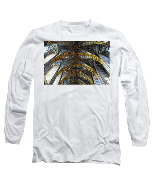 Cathedral Albi Long Sleeve T-Shirt