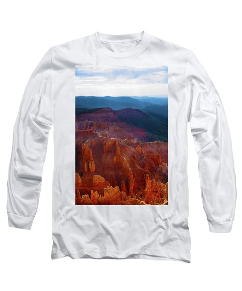 Cedar Breaks Brilliance Long Sleeve T-Shirt