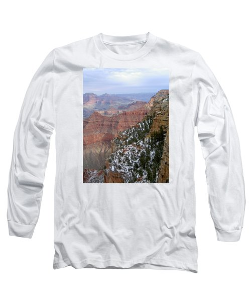 Cedar Ridge Grand Canyon Long Sleeve T-Shirt