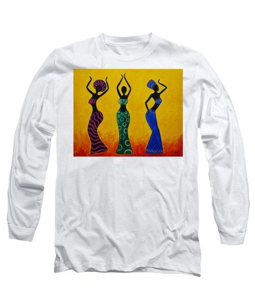 Celebration Long Sleeve T-Shirt