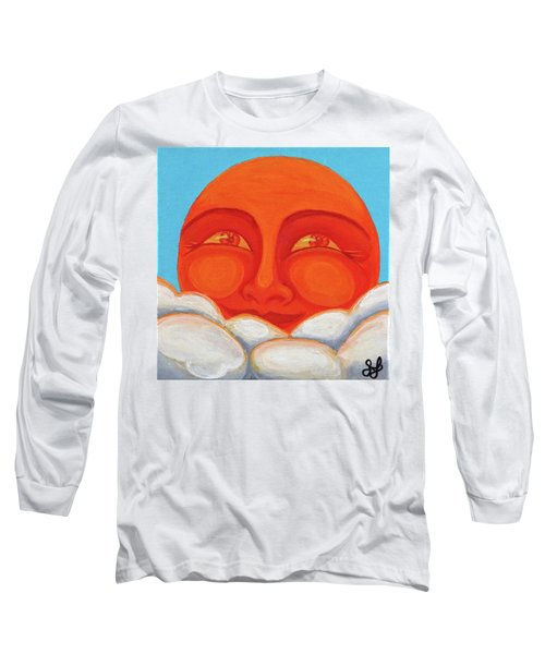 Celestial 2016 #1 Long Sleeve T-Shirt