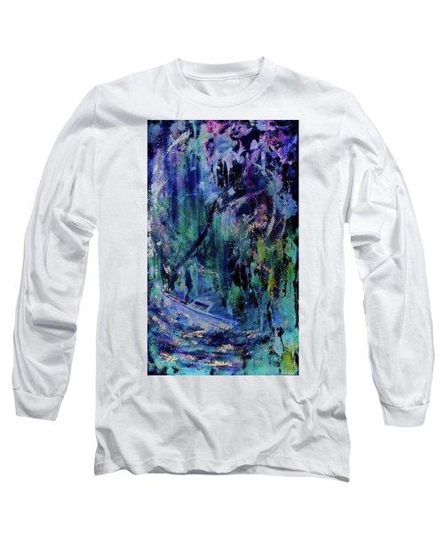 Celestial Storm Long Sleeve T-Shirt