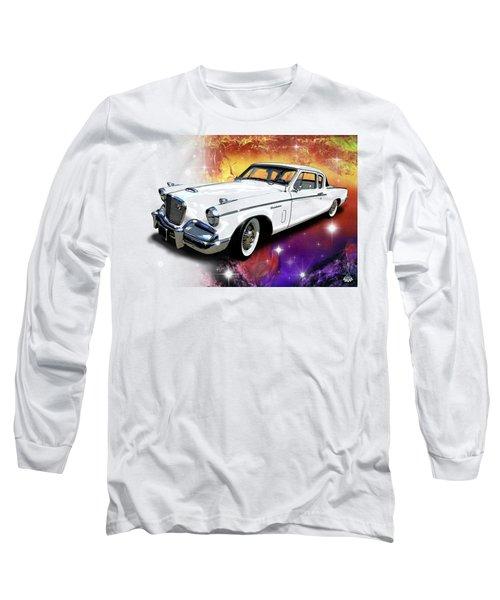 Celestial Studebaker Long Sleeve T-Shirt