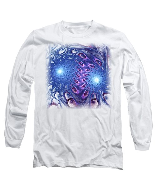 Cell Division Long Sleeve T-Shirt