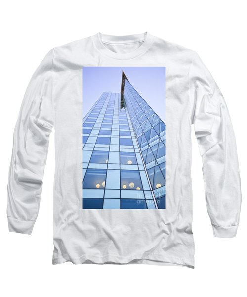 Central City Long Sleeve T-Shirt