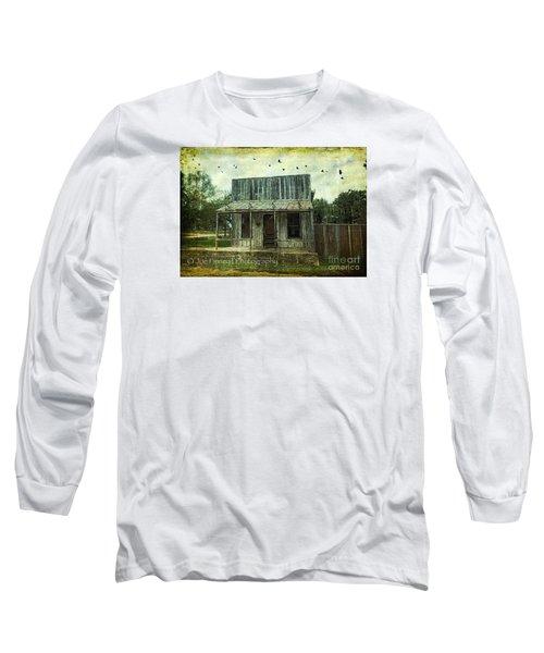 Central London - No.1127 Long Sleeve T-Shirt