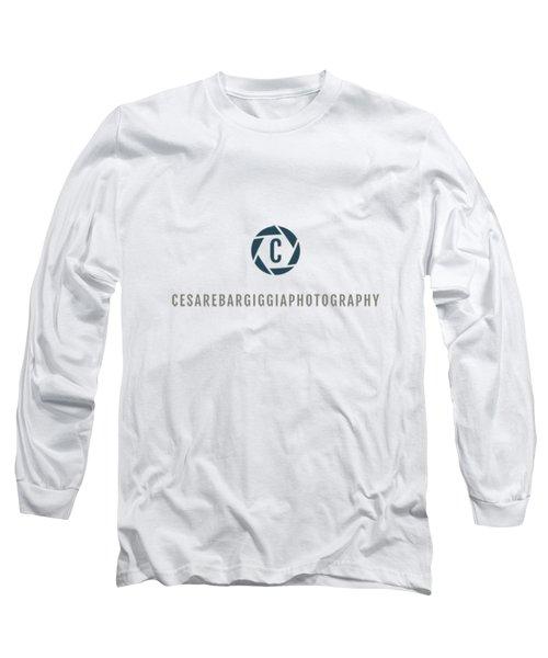 Cesarebargiggiaphotography Long Sleeve T-Shirt by Cesare Bargiggia