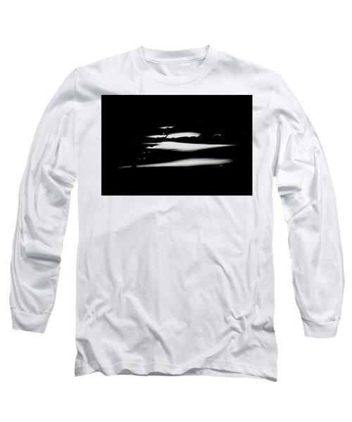 Long Sleeve T-Shirt featuring the photograph Cessna Art IIi by Paul Job