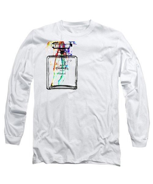 Chanel Long Sleeve T-Shirt by Daniel Janda