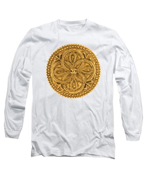 Chanel Jewelry-8 Long Sleeve T-Shirt