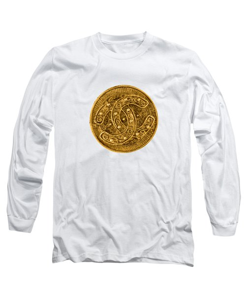 Chanel Jewelry-9 Long Sleeve T-Shirt