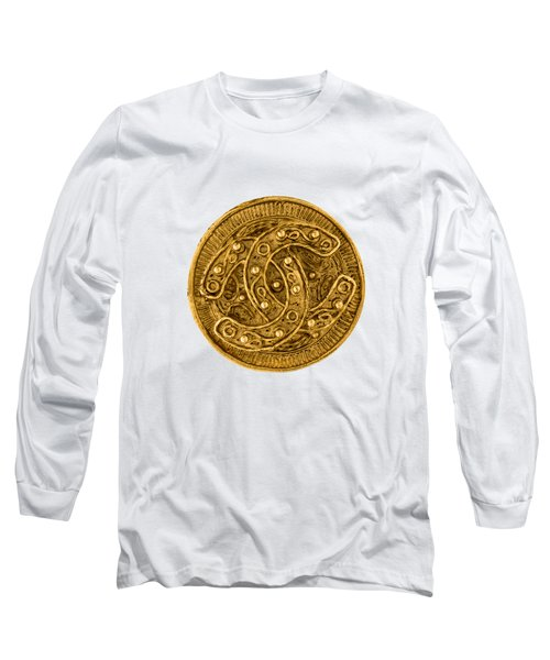 Chanel Jewelry-9 Long Sleeve T-Shirt