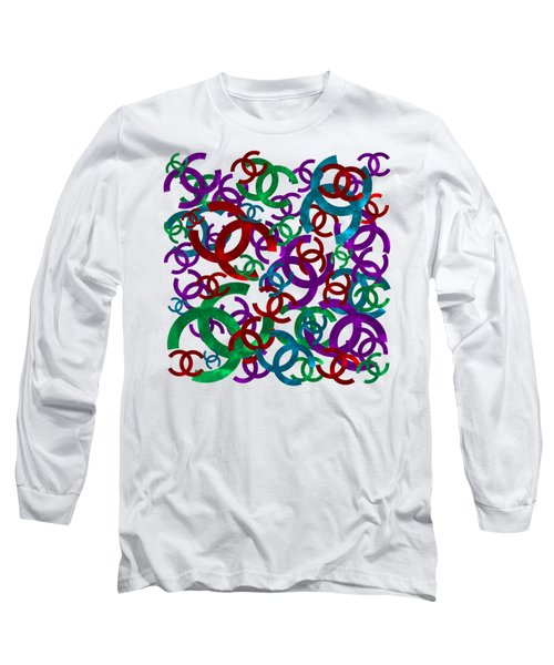 Chanel Sign-1 Long Sleeve T-Shirt