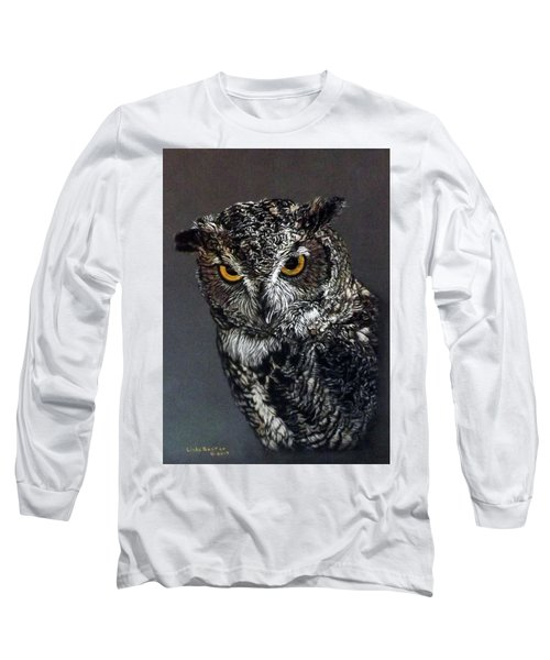 Charley Long Sleeve T-Shirt