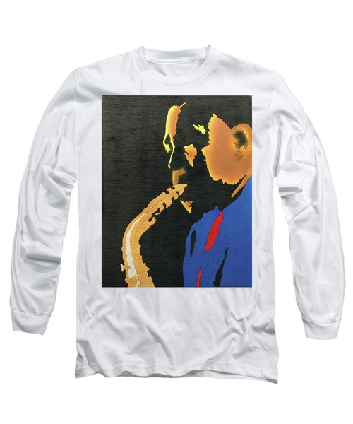 Charlie Parker  Long Sleeve T-Shirt