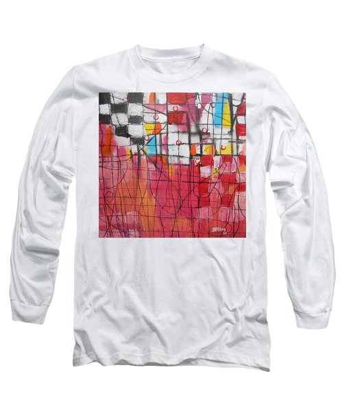 Checkmate Long Sleeve T-Shirt