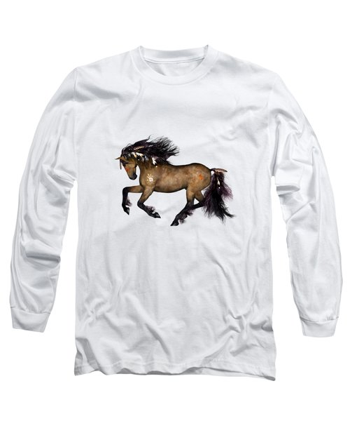 Cherokee Long Sleeve T-Shirt