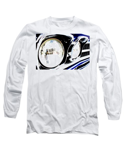 Chevelle Long Sleeve T-Shirt