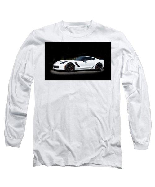 Chevrolet Corvette Z06 - 2017  Long Sleeve T-Shirt