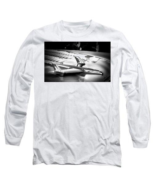 Chevy Noir Long Sleeve T-Shirt