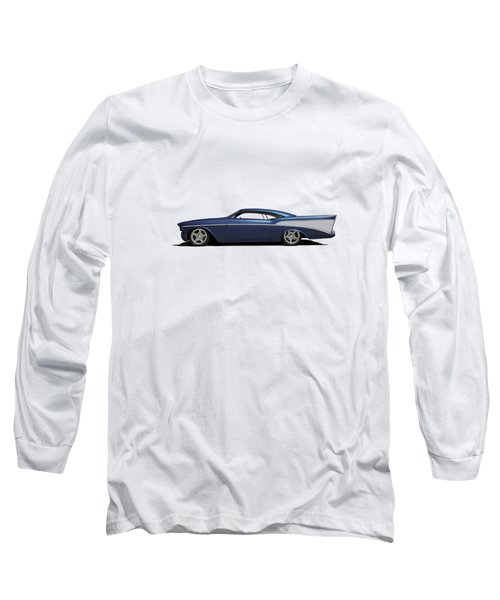 Chezoom Long Sleeve T-Shirt by Douglas Pittman