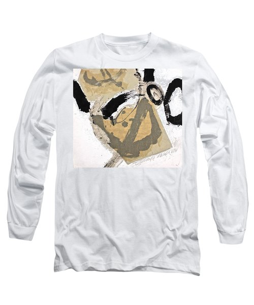 Chine Colle Long Sleeve T-Shirt
