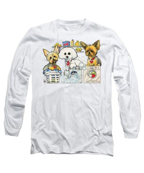 Chinea 7-1438 Long Sleeve T-Shirt