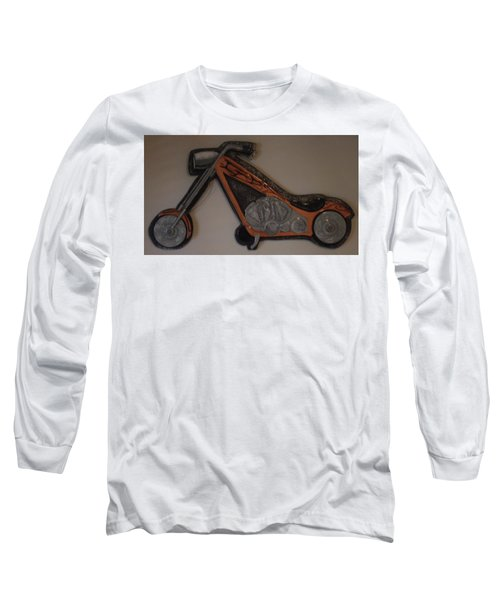 Chopper2 Long Sleeve T-Shirt