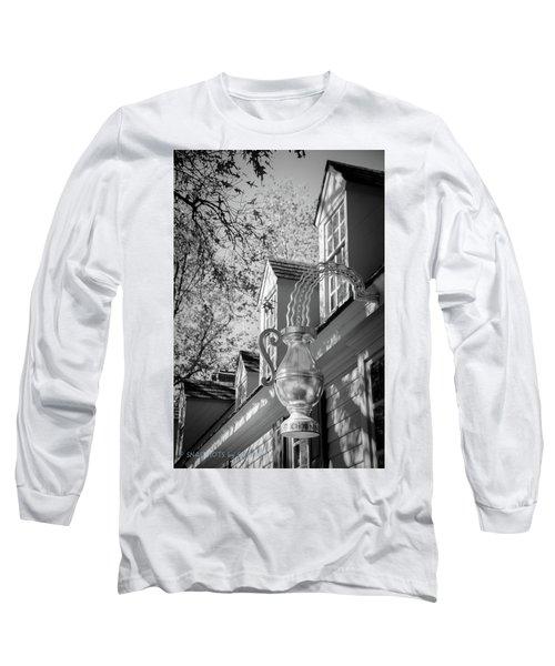 Chowning Long Sleeve T-Shirt