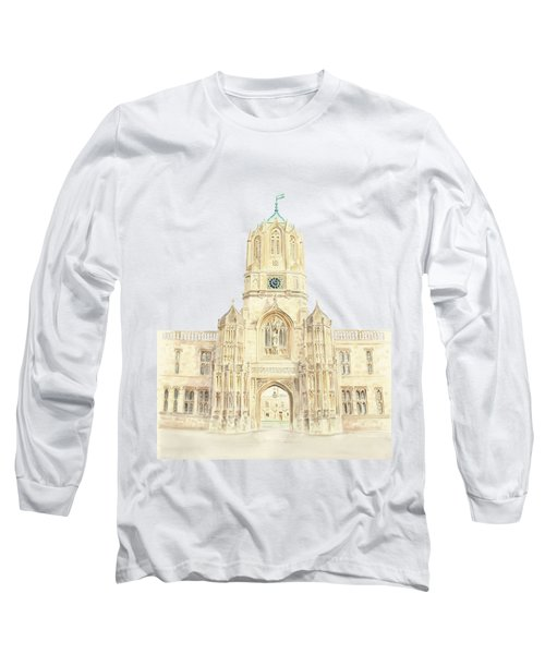 Christ Church Long Sleeve T-Shirt