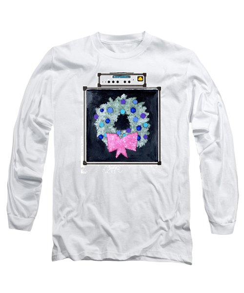 Christmas Amp Long Sleeve T-Shirt