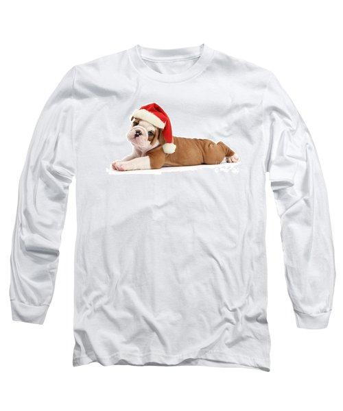 Christmas Cracker Long Sleeve T-Shirt