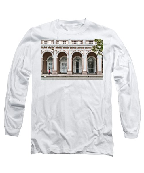 Cienfuegos Arches Long Sleeve T-Shirt