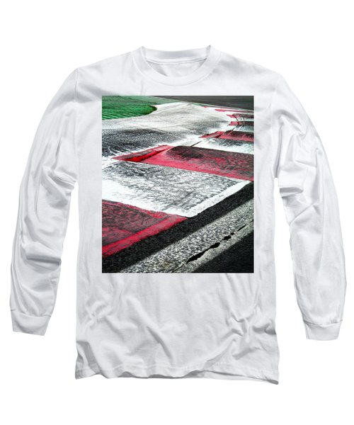 Circuit De Montreal ... Long Sleeve T-Shirt