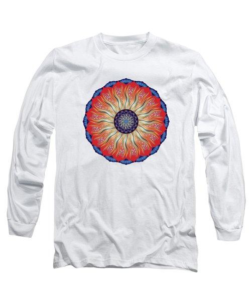Circularium No. 2627 Long Sleeve T-Shirt