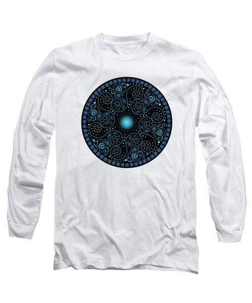 Circularium No 2705 Long Sleeve T-Shirt