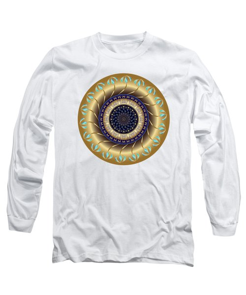 Circularium No 2708 Long Sleeve T-Shirt