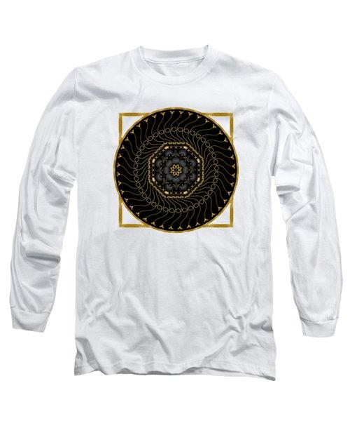 Circularium No 2712 Long Sleeve T-Shirt