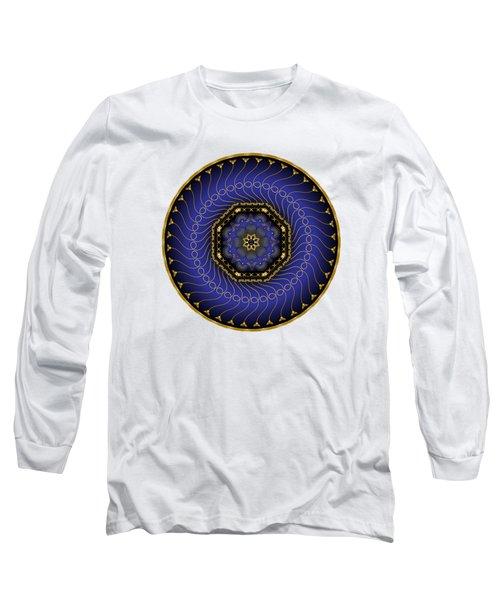 Circularium No 2714 Long Sleeve T-Shirt