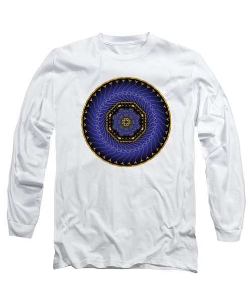 Circularium No 2714 Long Sleeve T-Shirt