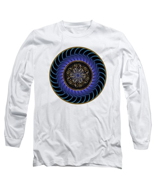 Circularium No. 2723 Long Sleeve T-Shirt